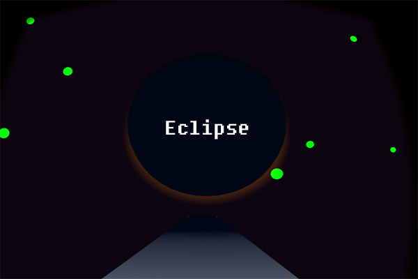 Eclipse Gear VR Experience